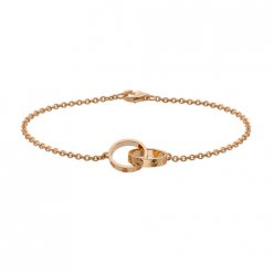 cartier copie love acier bracelet Or rose bracelet